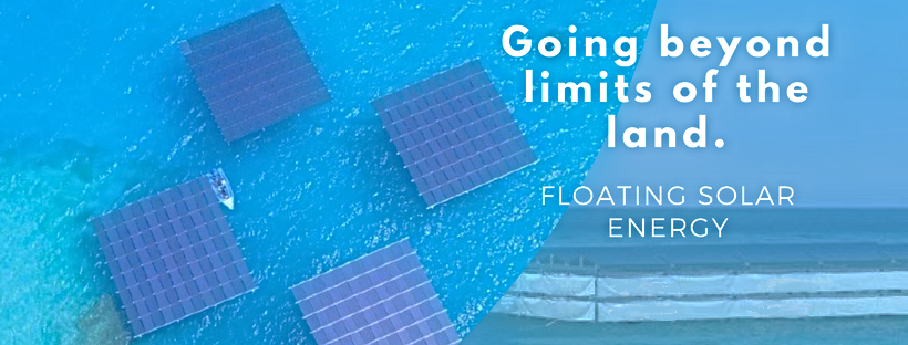 Mowe Floating Solar Green Energy